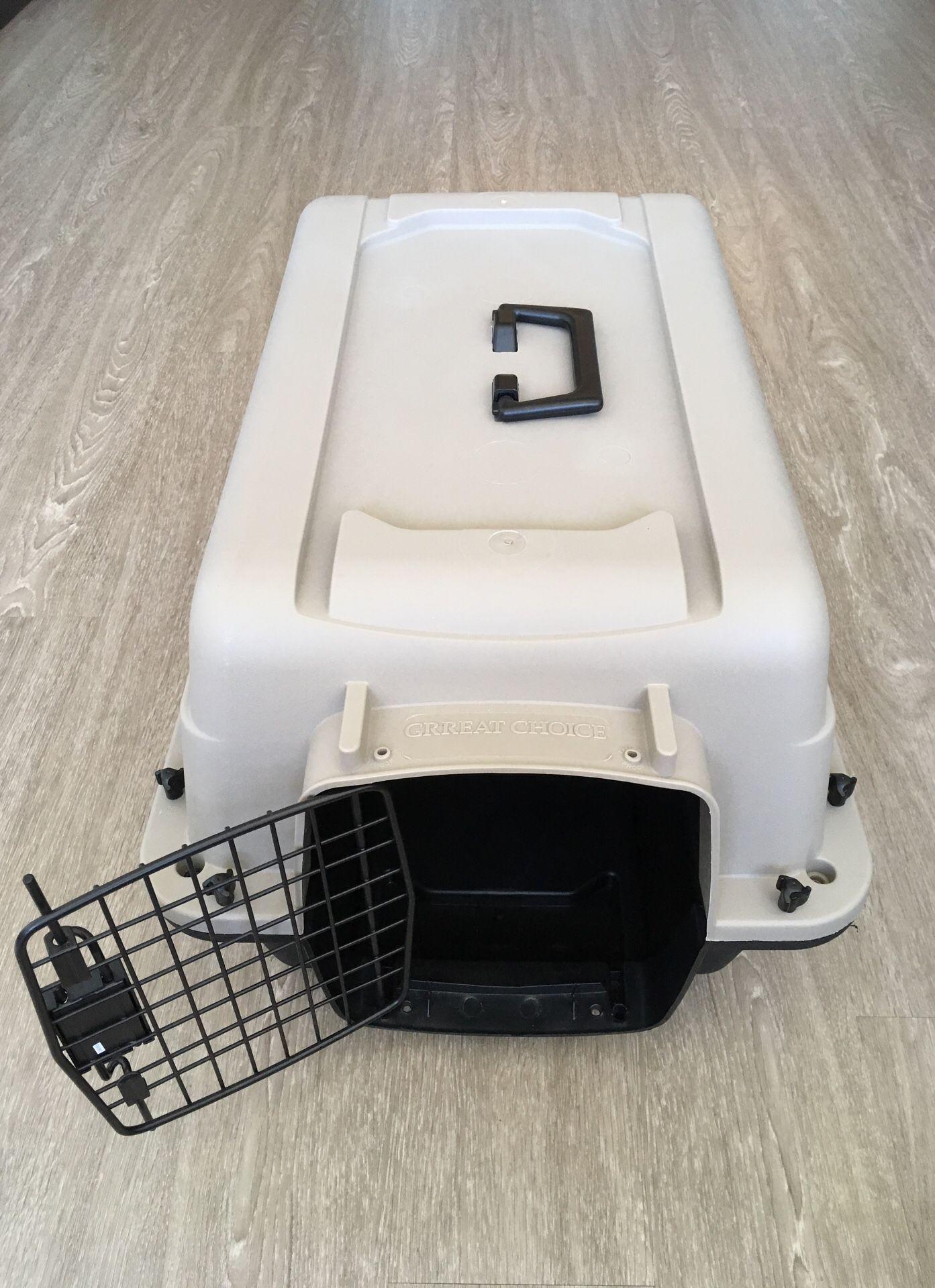 Grreat Choice Dog Carrier + Crate Mat