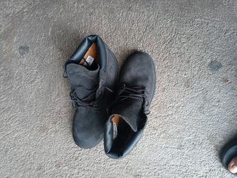 Size:6 Timberland Boots Thumbnail