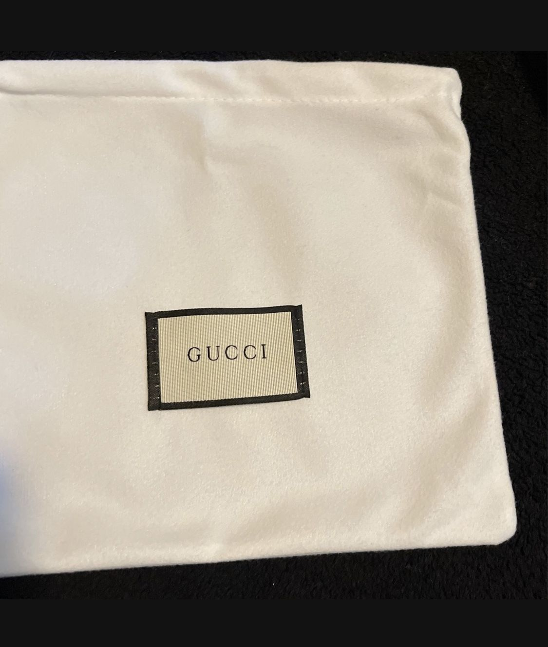 GUCCI Dionysus Supreme Chain wallet