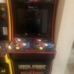 Mortal Kombat Arcade Game Thumbnail