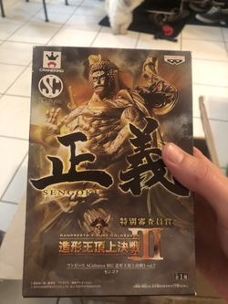 One Piece anime figures viewing Thumbnail