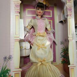 Barbie- Albee Avon Doll Thumbnail