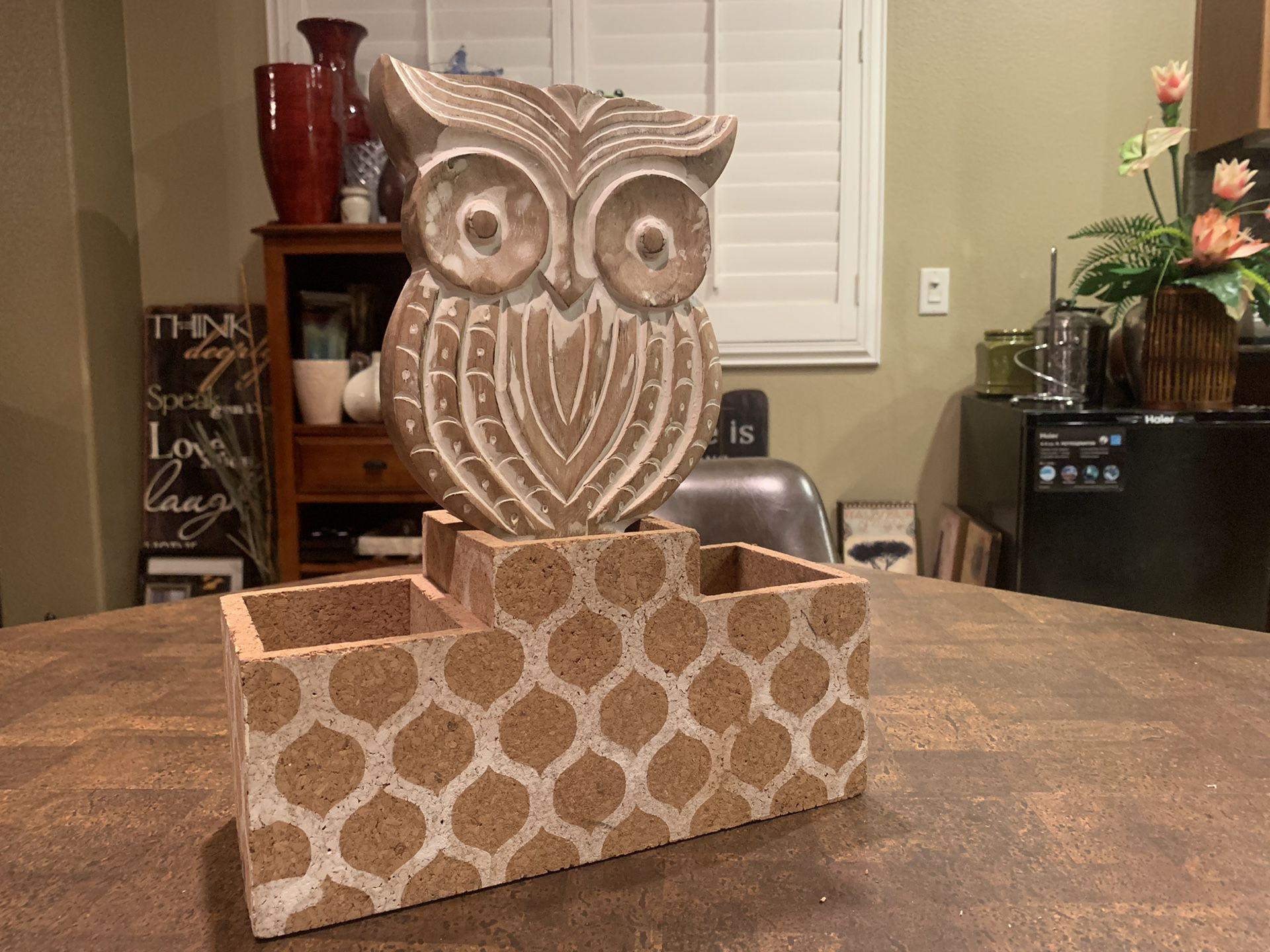Home Decor owl