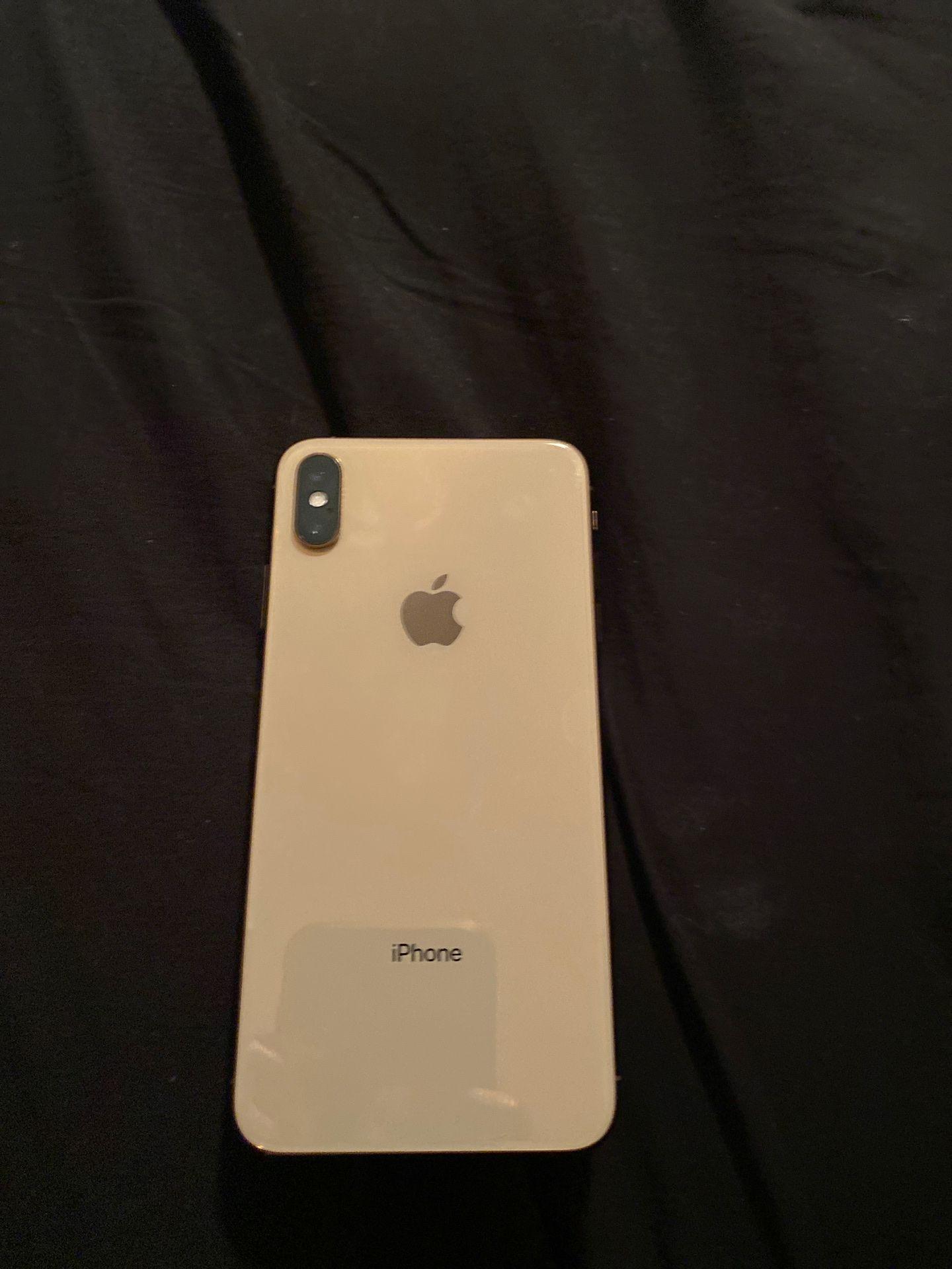 iPhone 10 Xs max