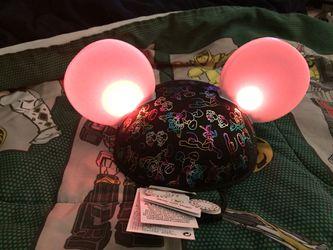 Mickey Mouse Ears Thumbnail