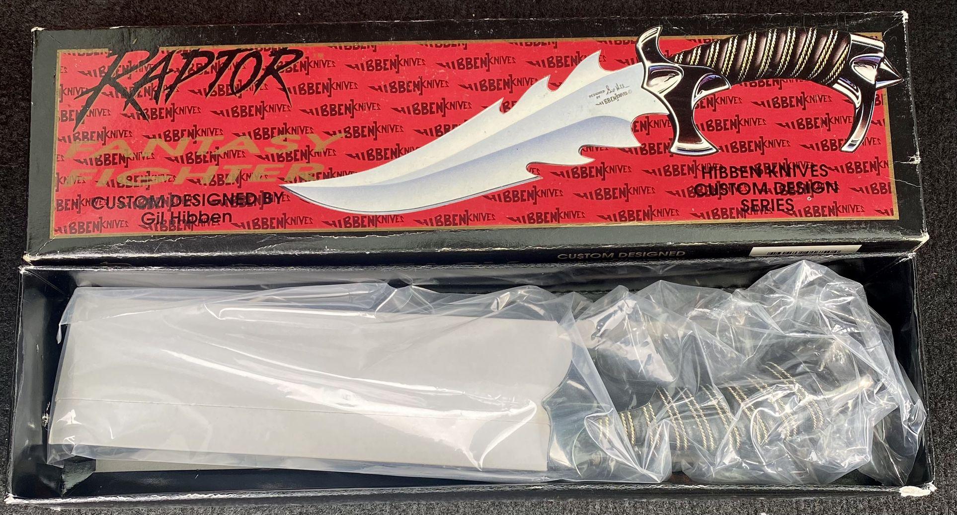 Fantasy Dagger