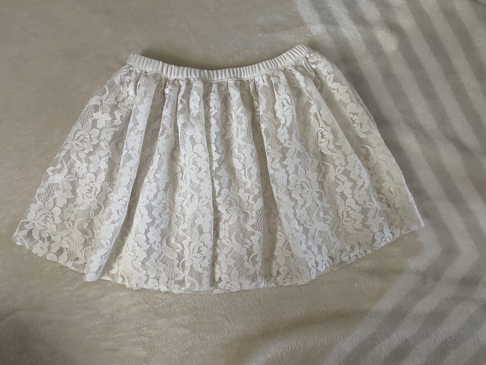 Girls Tutu Skirt Size 5T