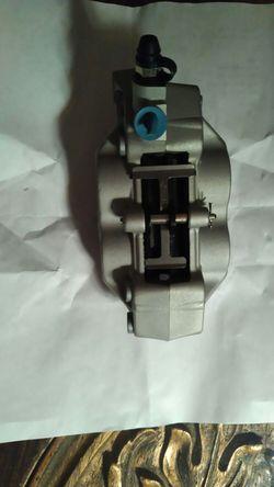 Indian Brembo front brake caliper Gilroy Thumbnail
