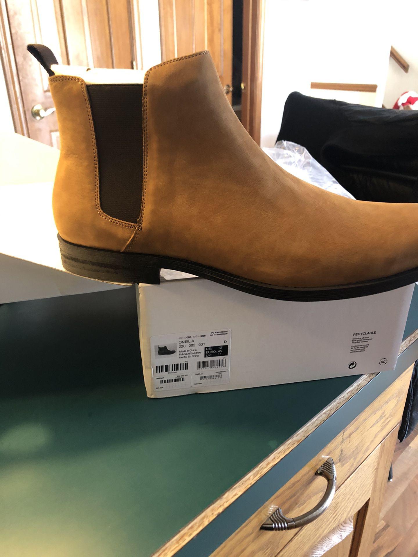 ALDO Oneilia Chelsea Boot