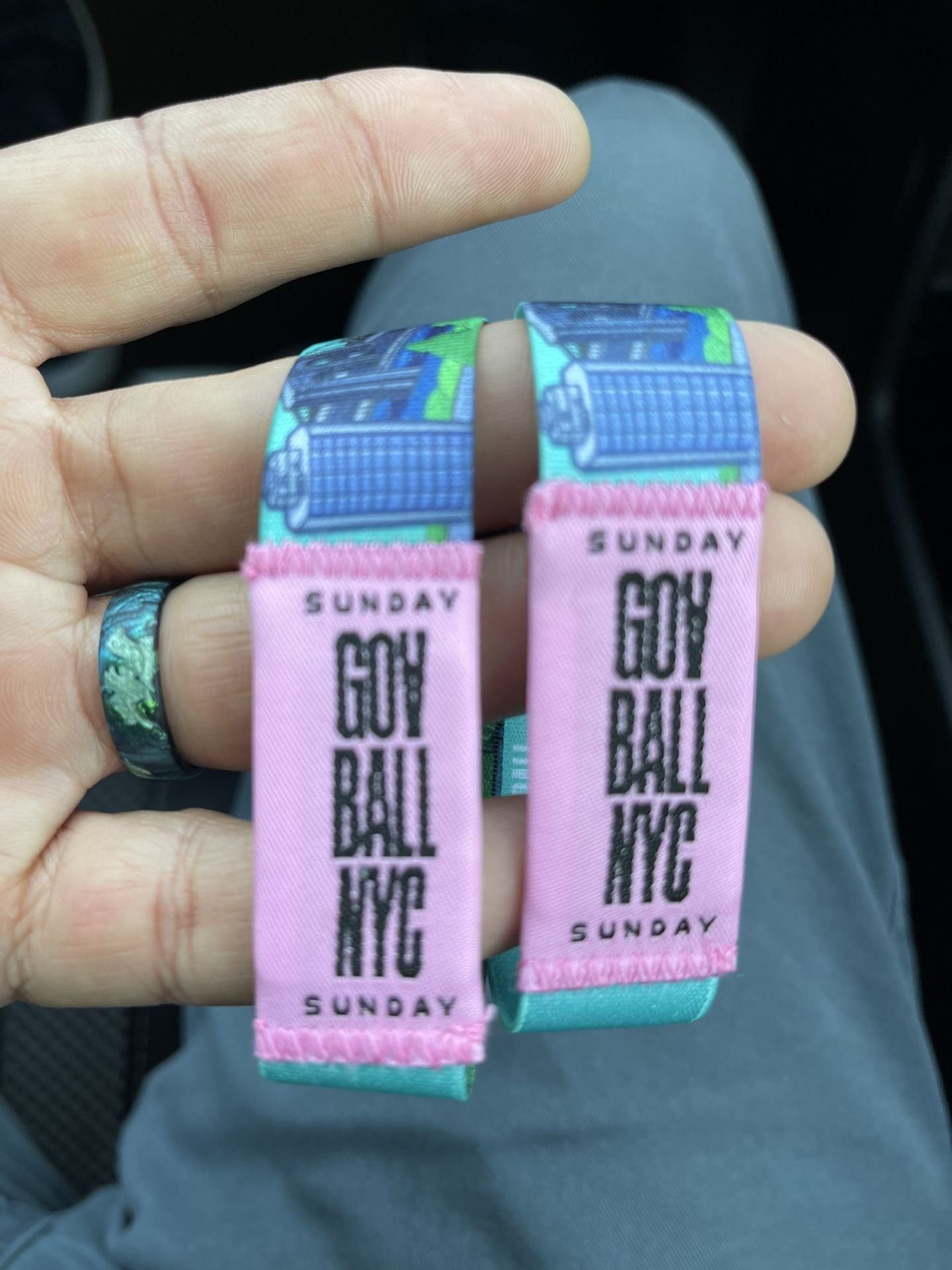 Governors Ball Sunday Tickets