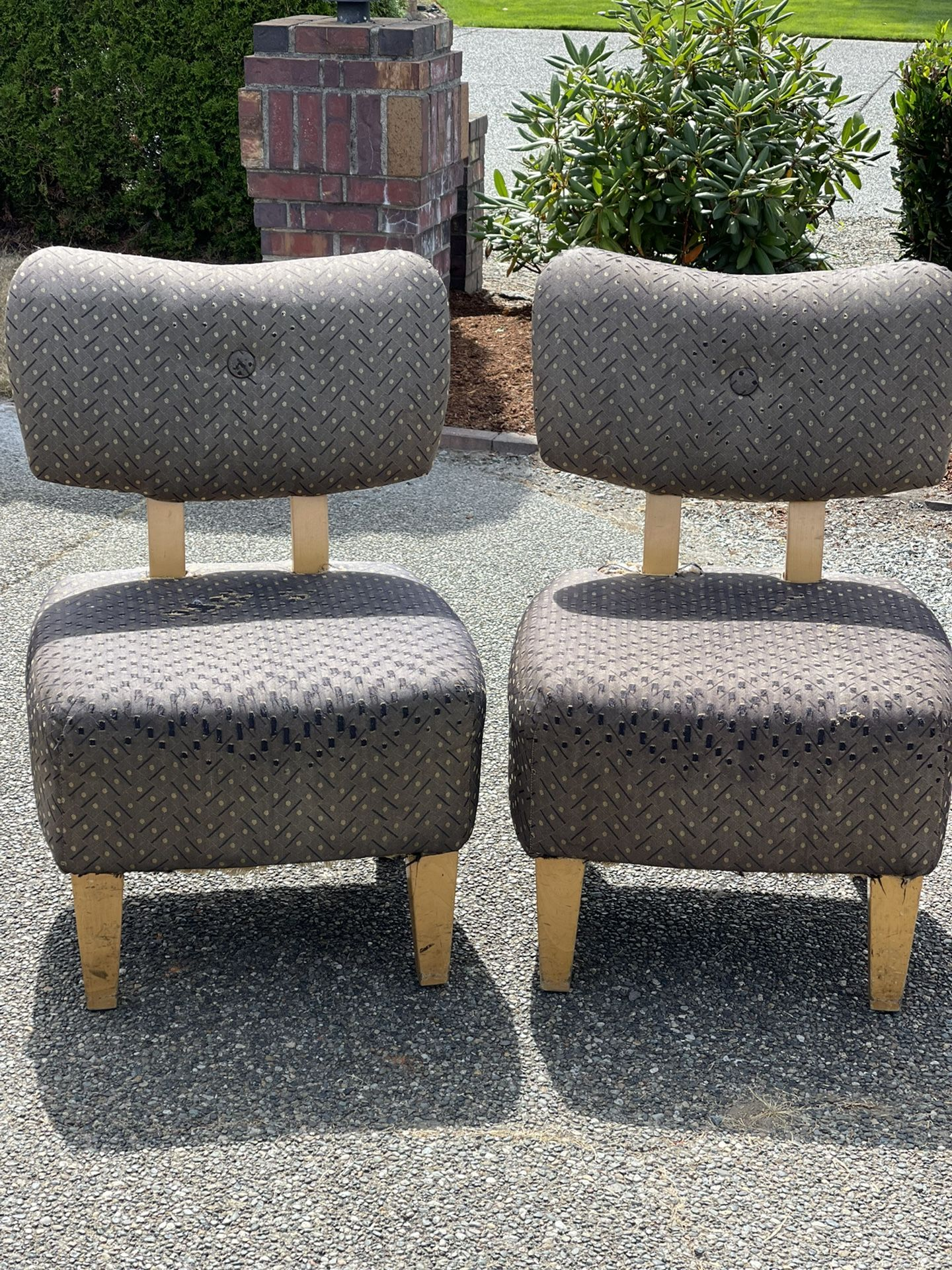 Super Cute Chairs