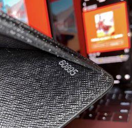 Louis Vuitton Supreme Wallet  Thumbnail