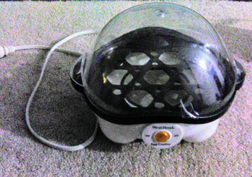 Egg cooker & Kitchen supplies Thumbnail