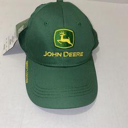 John Deere Hat Thumbnail