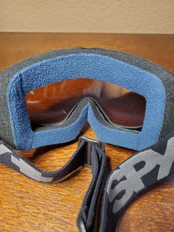 SPY Snowboard Goggles - Mens  Thumbnail