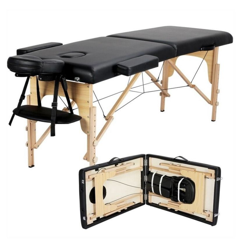 Massage, Tattoo, Beauty Table