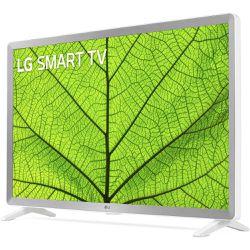 LG 32LM627 32 inch HD Smart LED TV - White Thumbnail