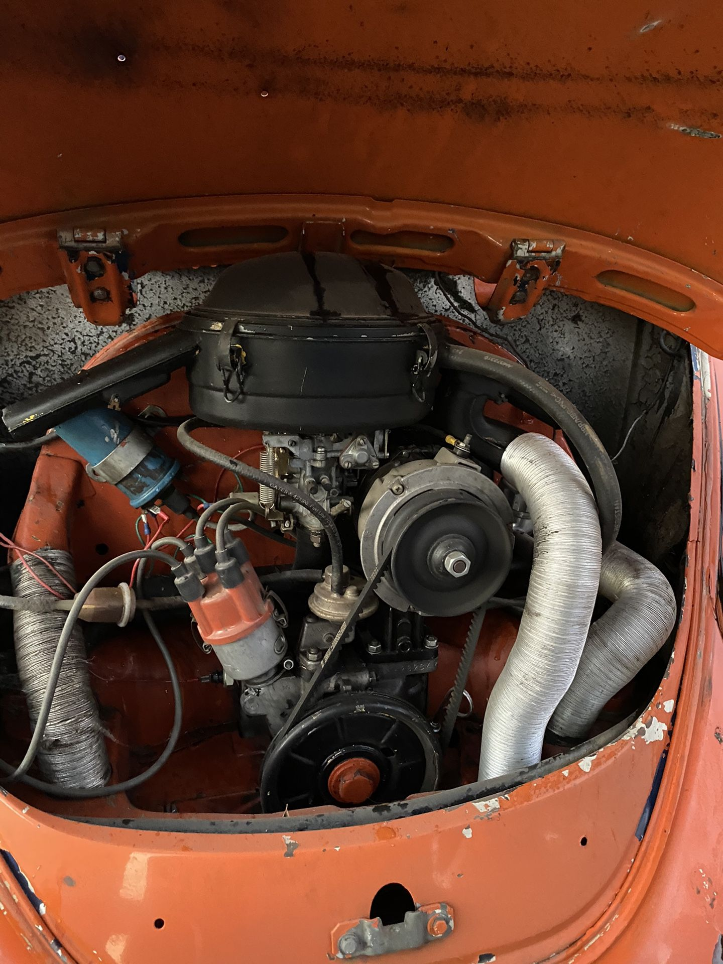 Vw motors for sale 1600 1776