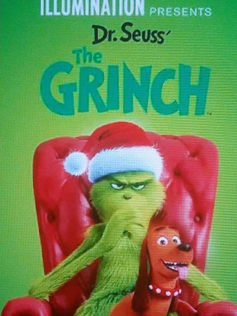 HD Digital - The Grinch