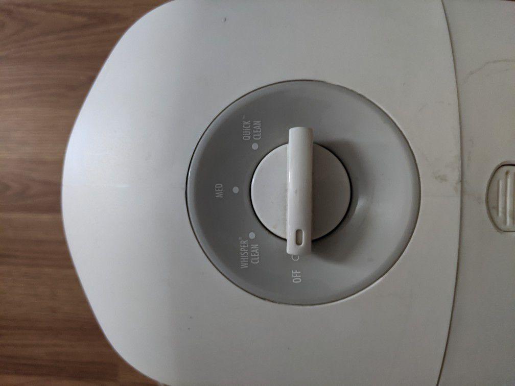 True Air HEPA Air Filter