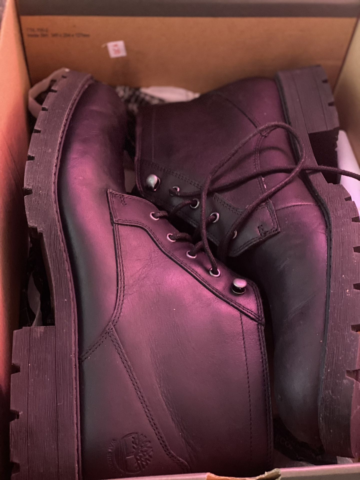Timberland boots 🥾10.5