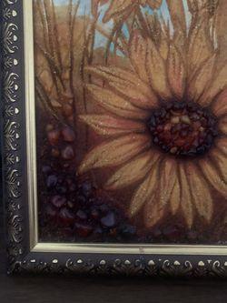 Amber Painting  Thumbnail