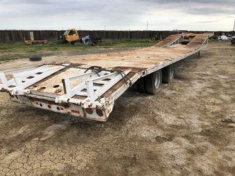 car / equipment trailer Thumbnail