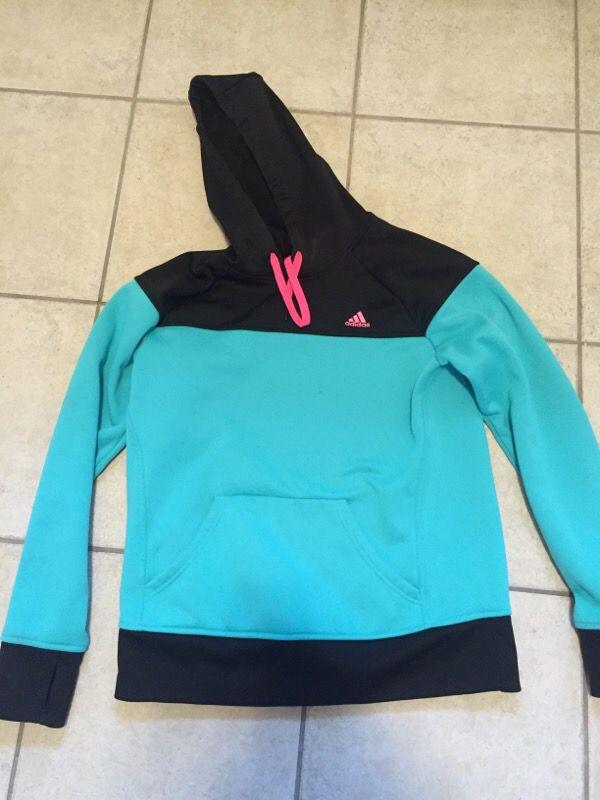 Ladies Adidas sweater