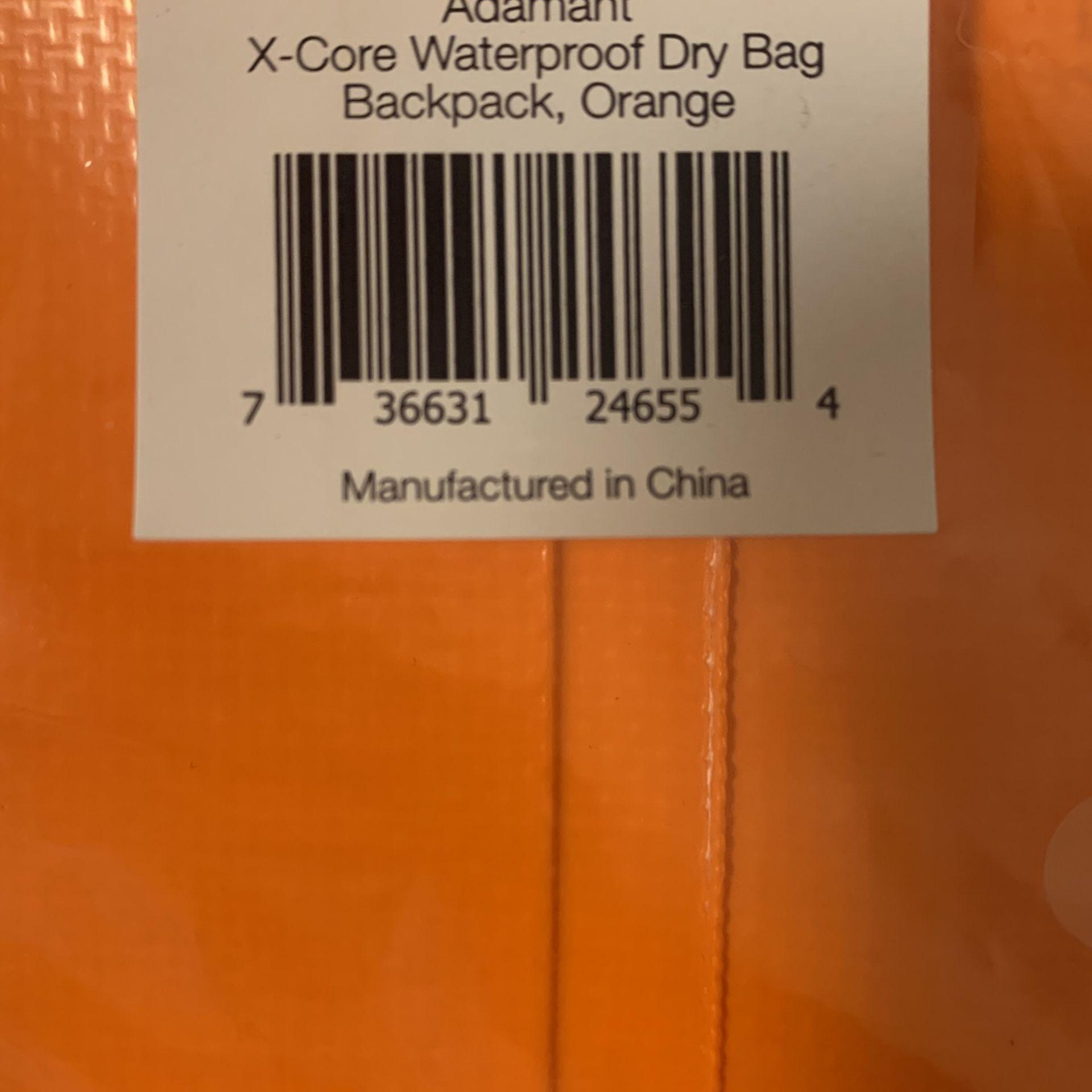Xcore Waterproof Dry Bag