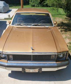 1977 Chevrolet Nova Thumbnail