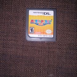 Mario Party Ds Thumbnail