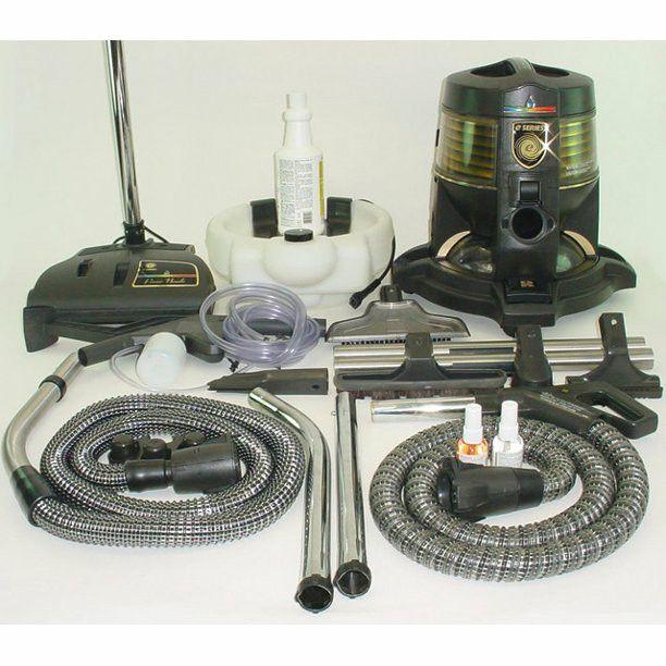 Rainbow Vacuum-water filtered-e series