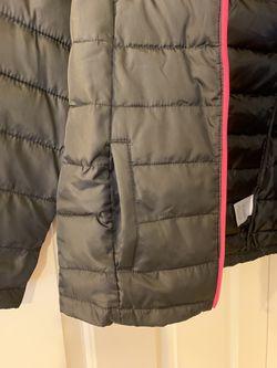 Brand New Girl's Jacket Size L (12/14) Thumbnail