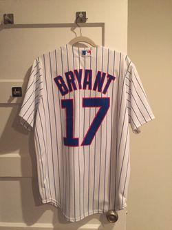Cubs Jersey (Kris Bryant) size M Thumbnail