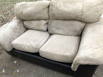 Sleeper Sofa & Loveseat (Reduced!!!) Thumbnail