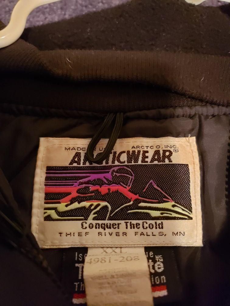 Team Artic Jacket