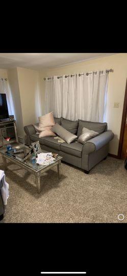 Living room furniture. Thumbnail