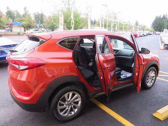 2016 Hyundai Tucson Thumbnail