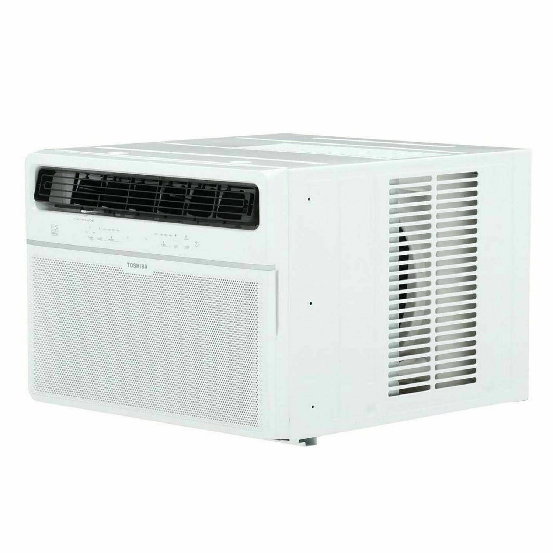 Toshiba 18,000 BTU Window Air Conditioner ENERGY STAR, Factory Refurbished