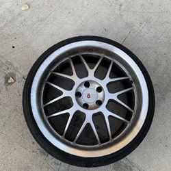 Voxx 5x112 Wheels Thumbnail