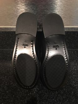 Toddler Gucci Loafers Thumbnail