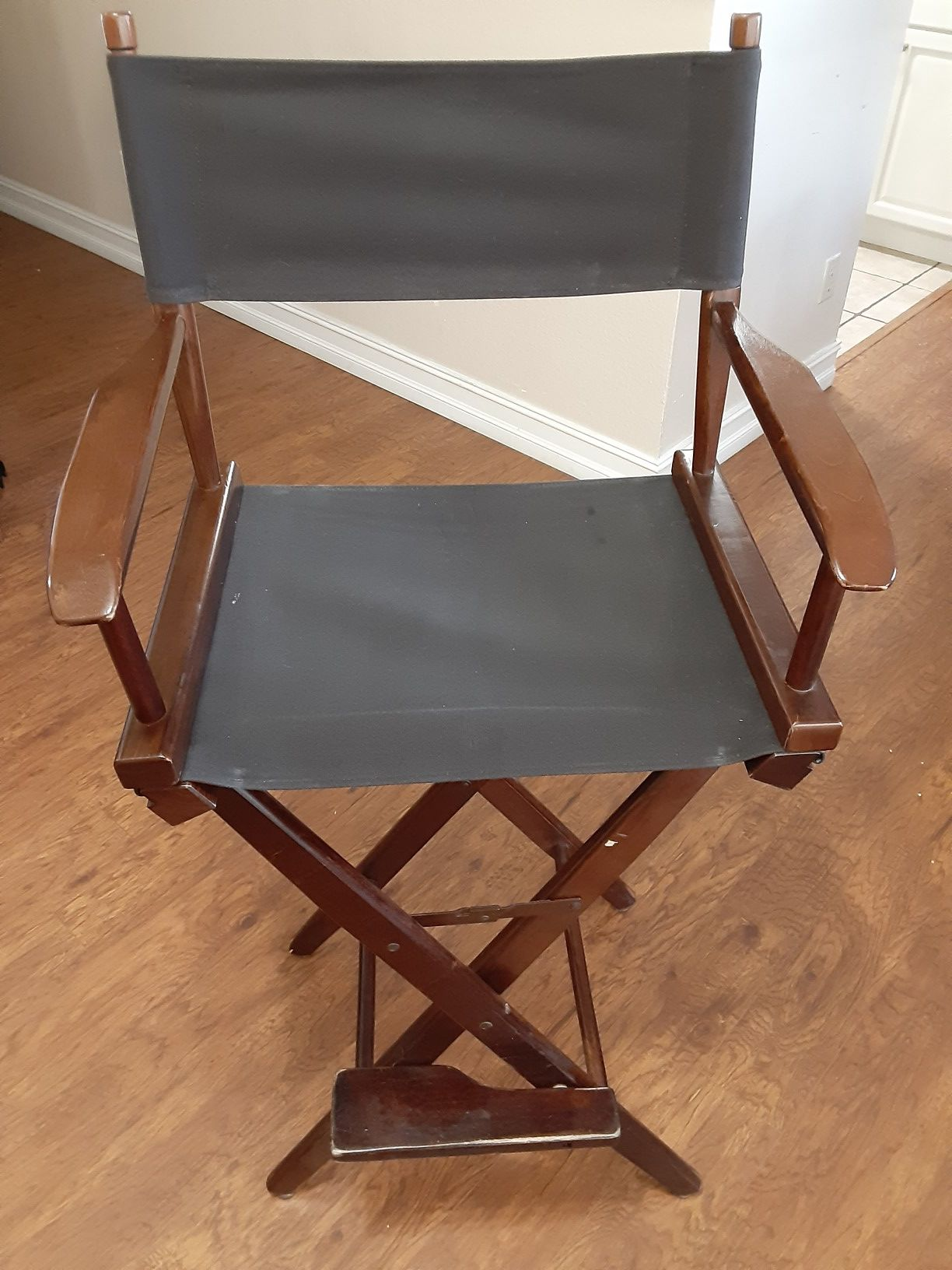 Directors chair portable
