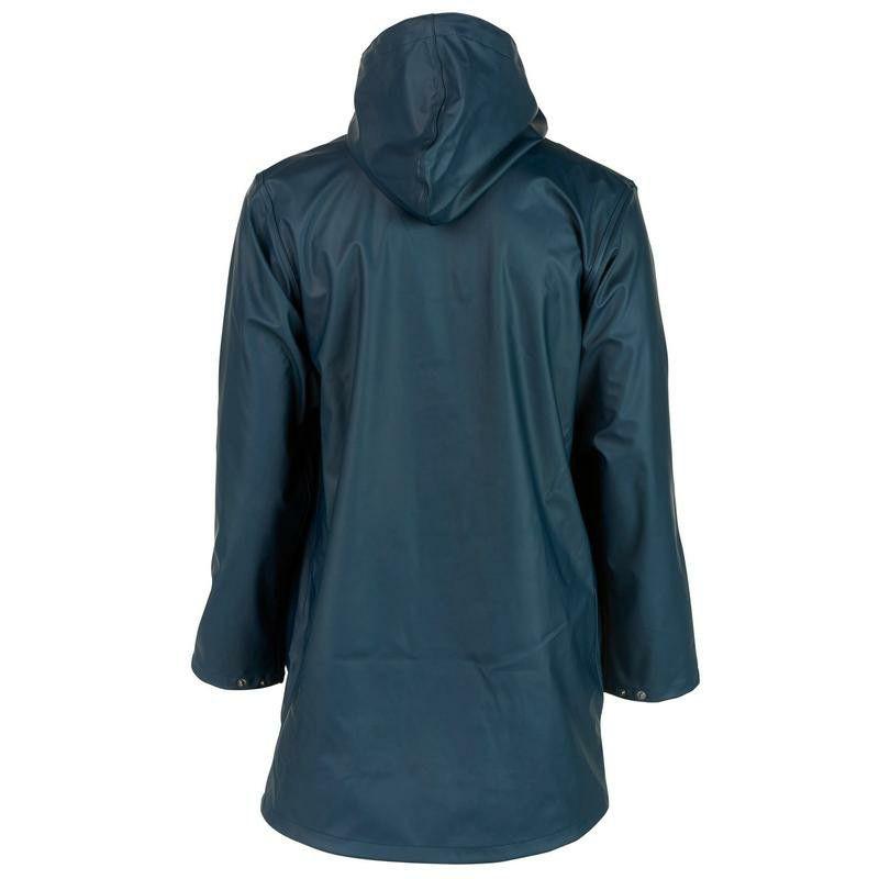 Waterproof Raincoat by Tretorn
