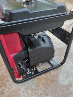 Generator Honda Thumbnail