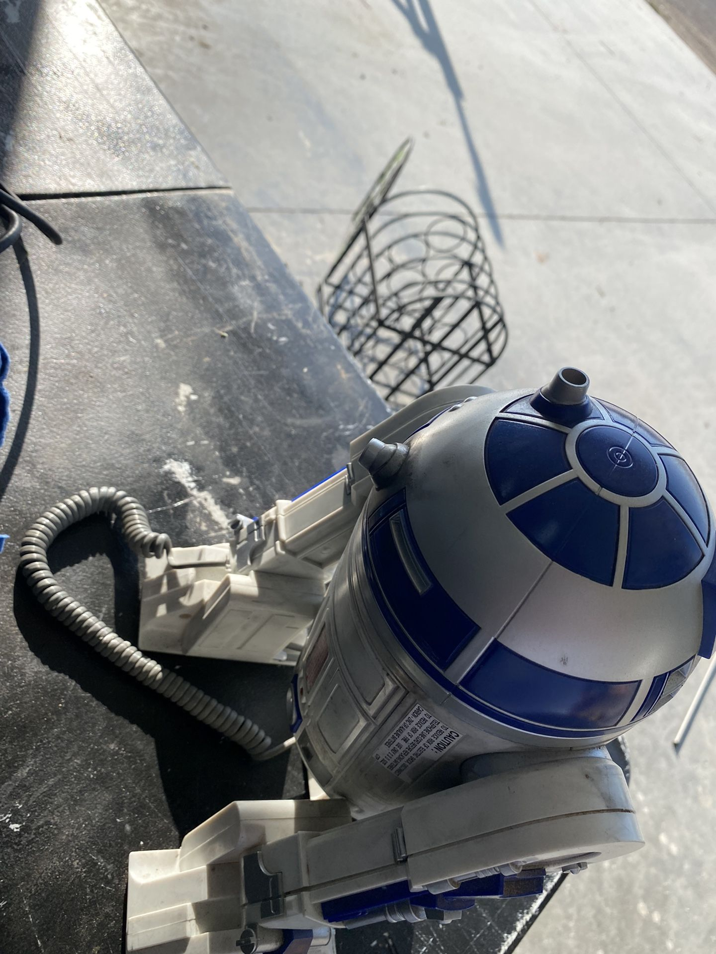 Star Wars Pieces
