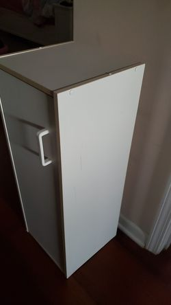 Small cabinet, cabinet, storage cabinet Thumbnail