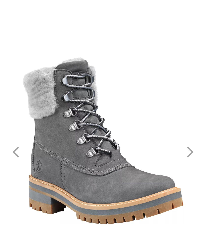 Women's Waterproof  Timberland Boots