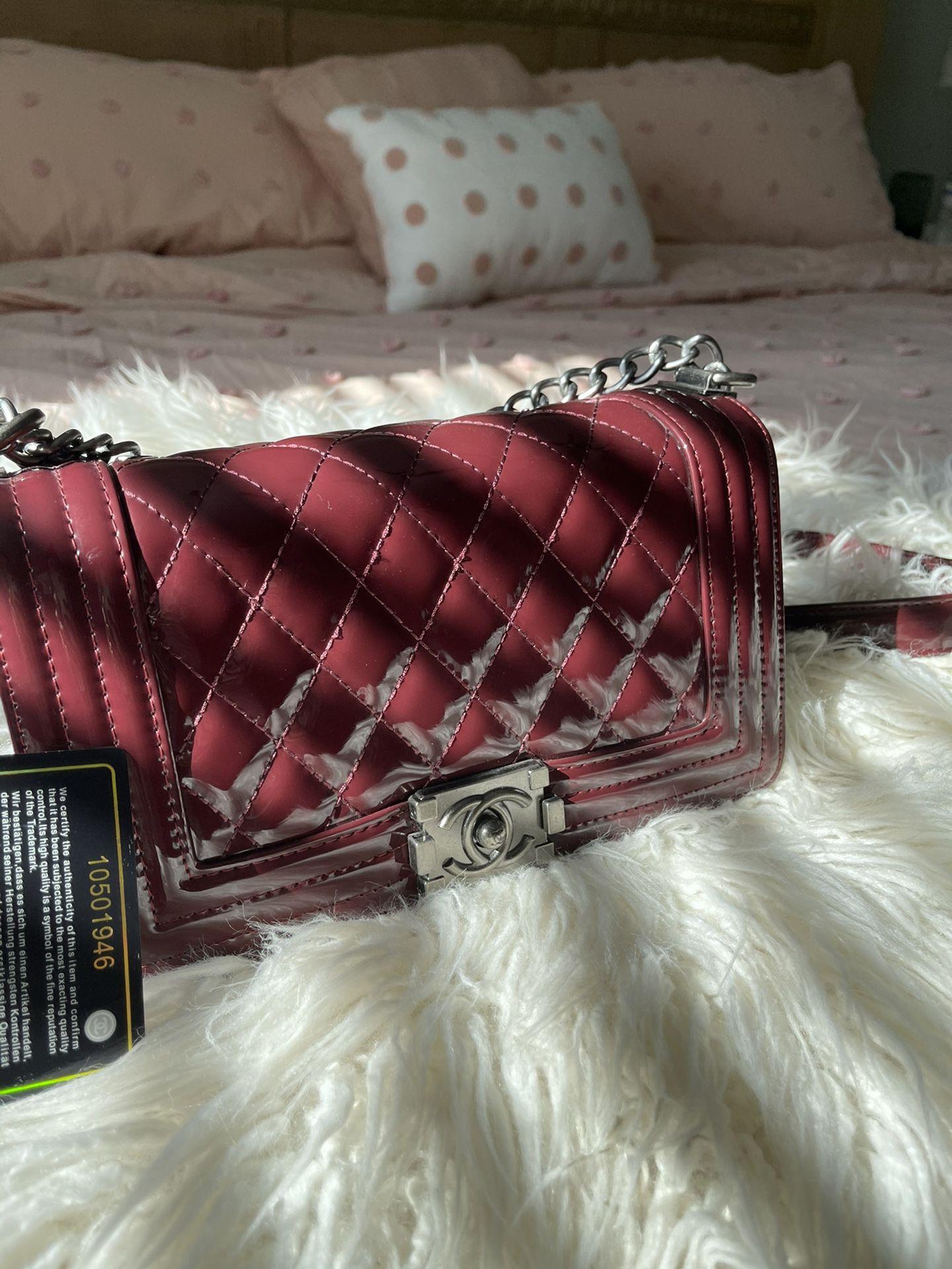 Authentique Chanel