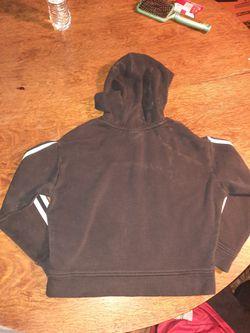 Adidas sweatshirt Thumbnail