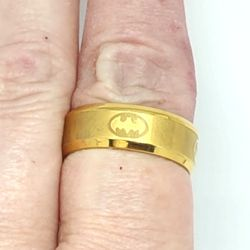 Batman Ring Thumbnail